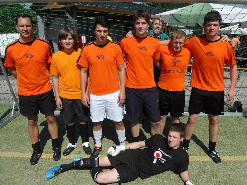 FC Jaegermeister