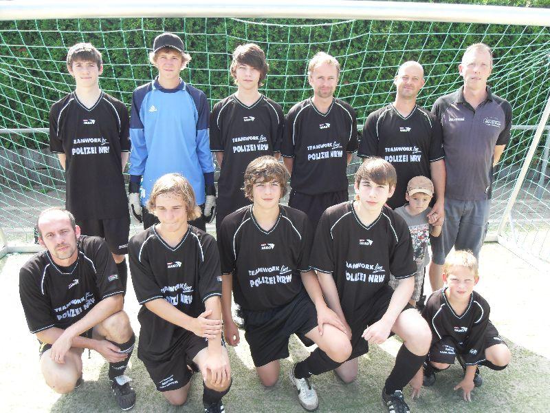 FC Wolfsheide