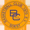Logo des BC Soest