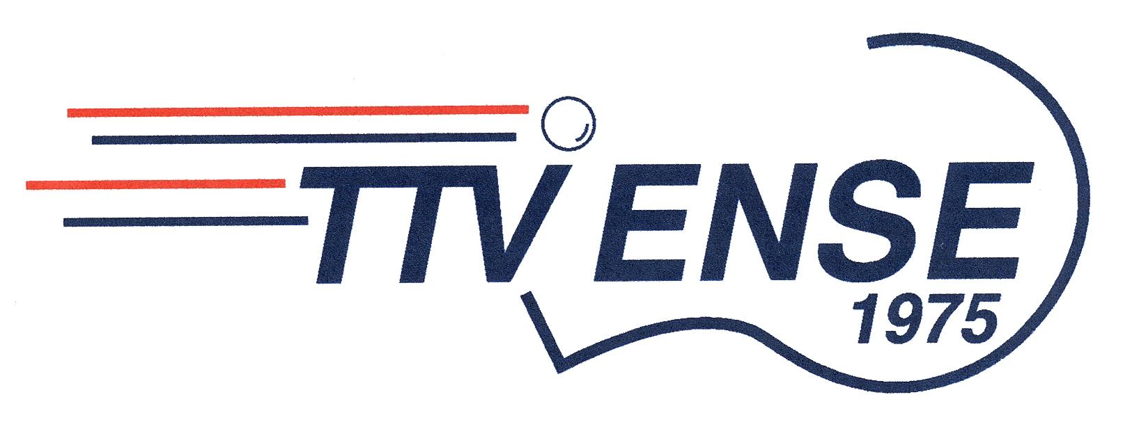 Das Logo des TTV Ense