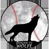 Das Logo der Werler Wölfe