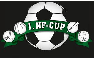 Das Logo des 1.Nicht-Fußballer-Cups